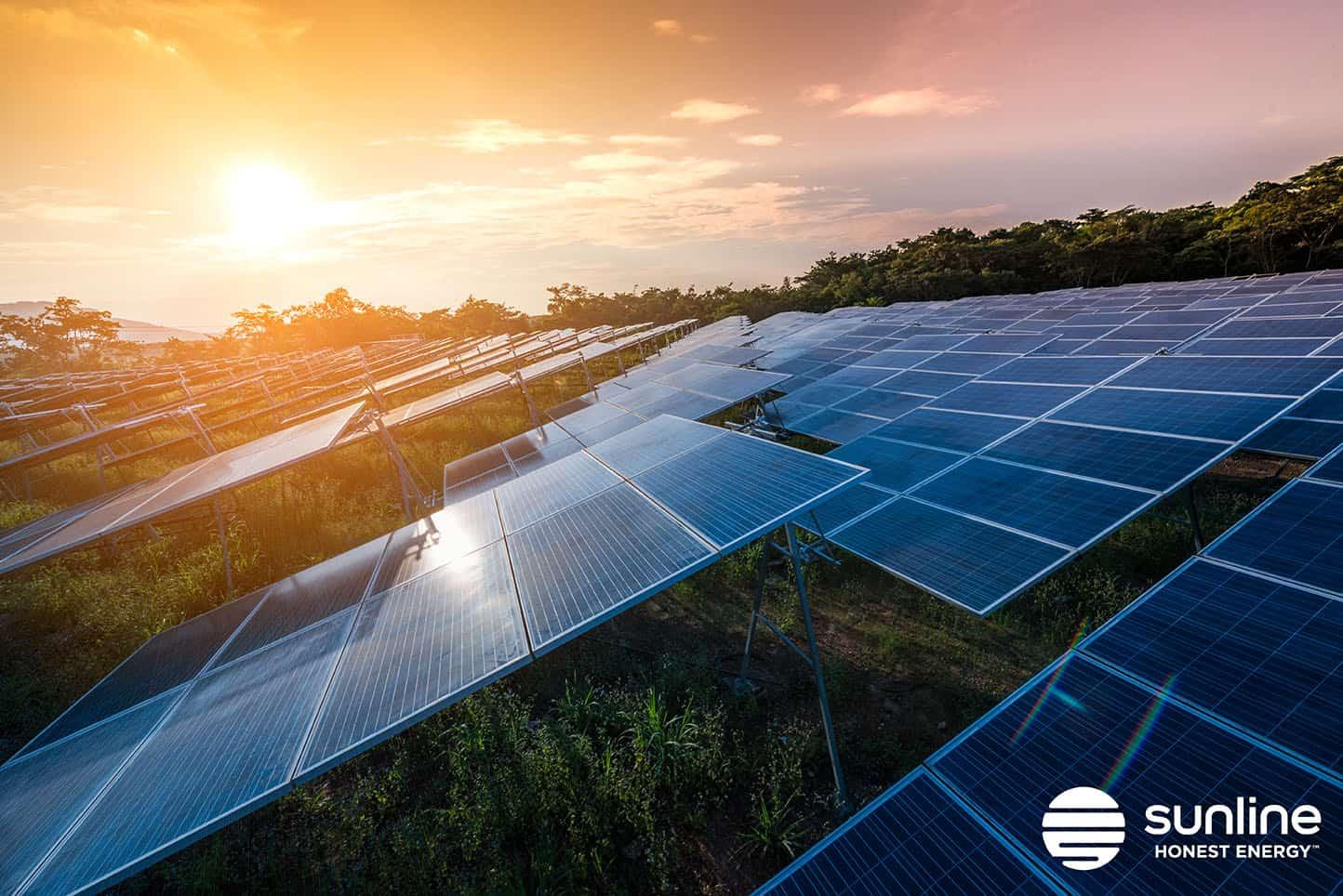 Installing Solar in Public Lands Blog by Sunline Energy