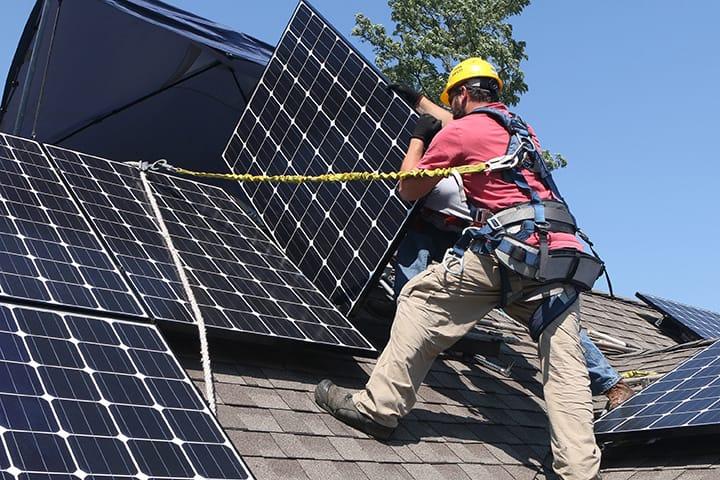 CPUC Rejects Utility Changes to Solar NEM