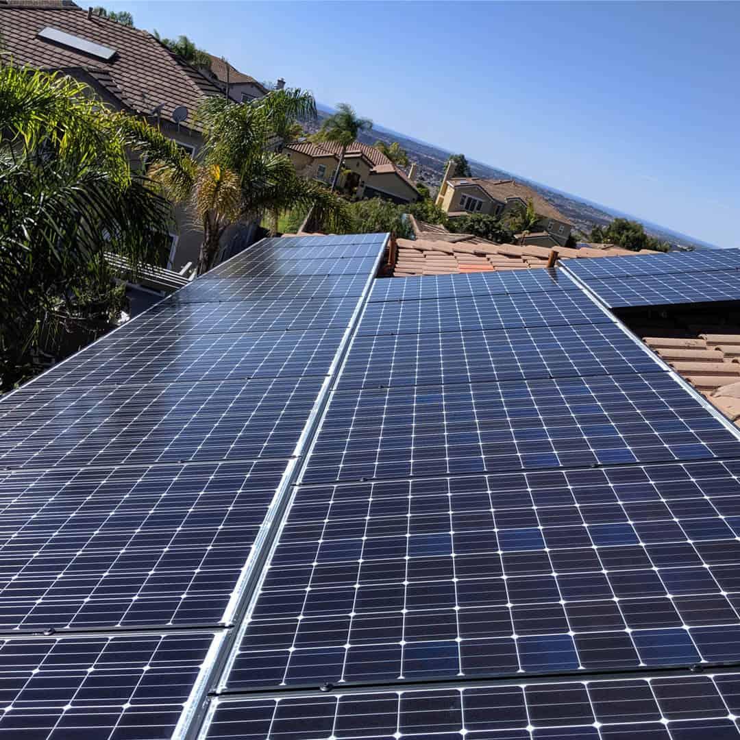 Best Solar Energy Company in San Diego CA Sunline Energy