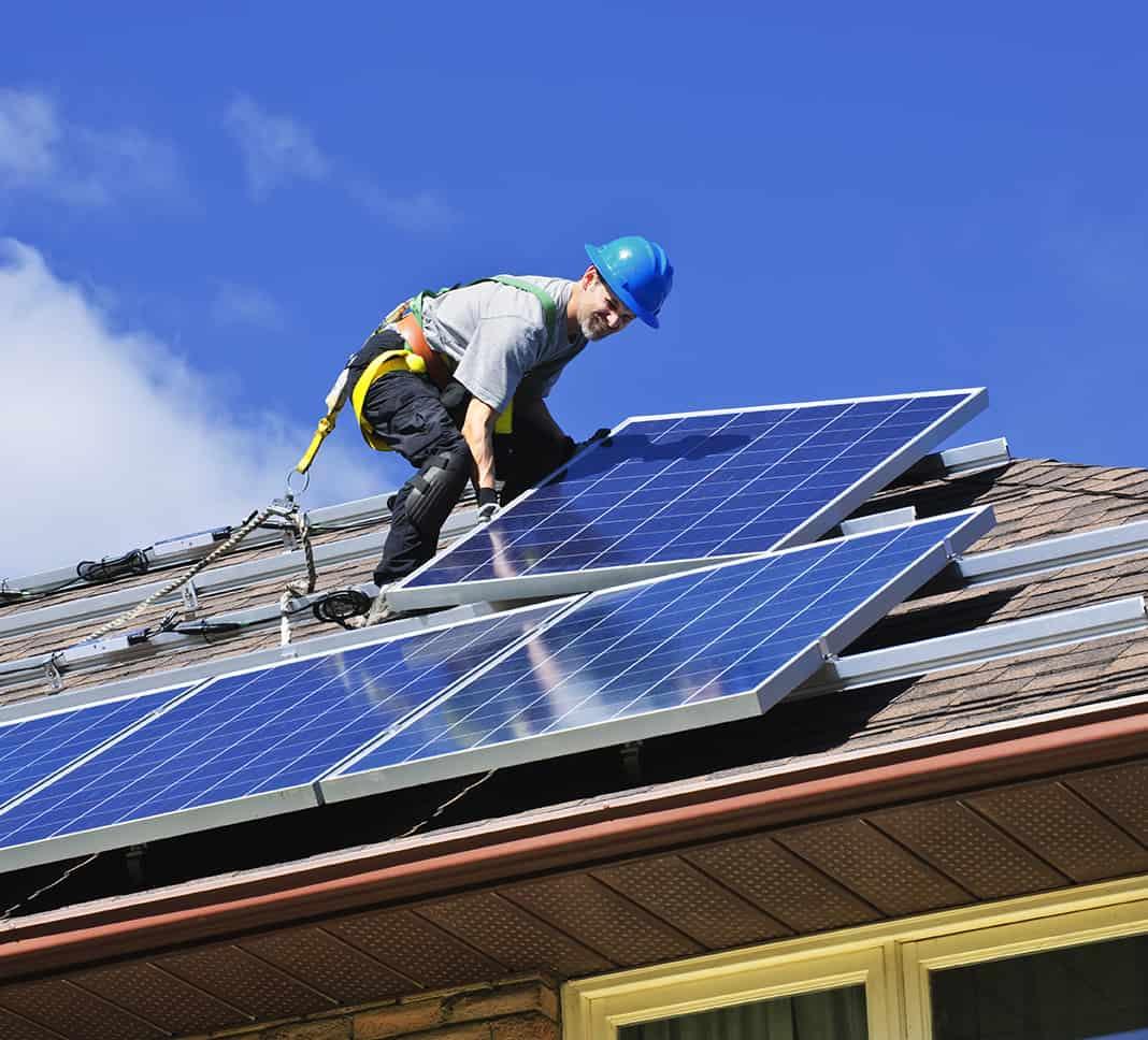 Residential Solar Installs Increase in San Diego As Prices Decrease