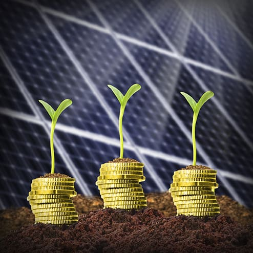 San Diego Residential Solar Power Is an Investment – Not a Home Improvement