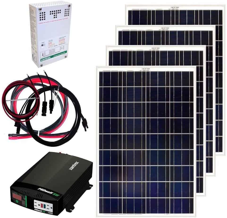 The Hidden Dangers of Home Solar Power Kits