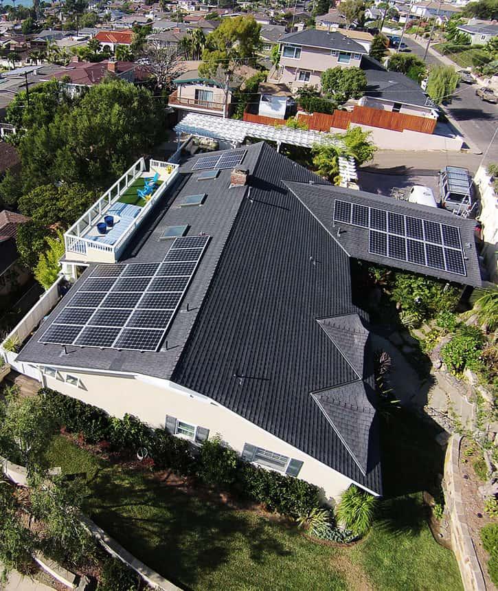Solar Energy Company in Solana Beach CA