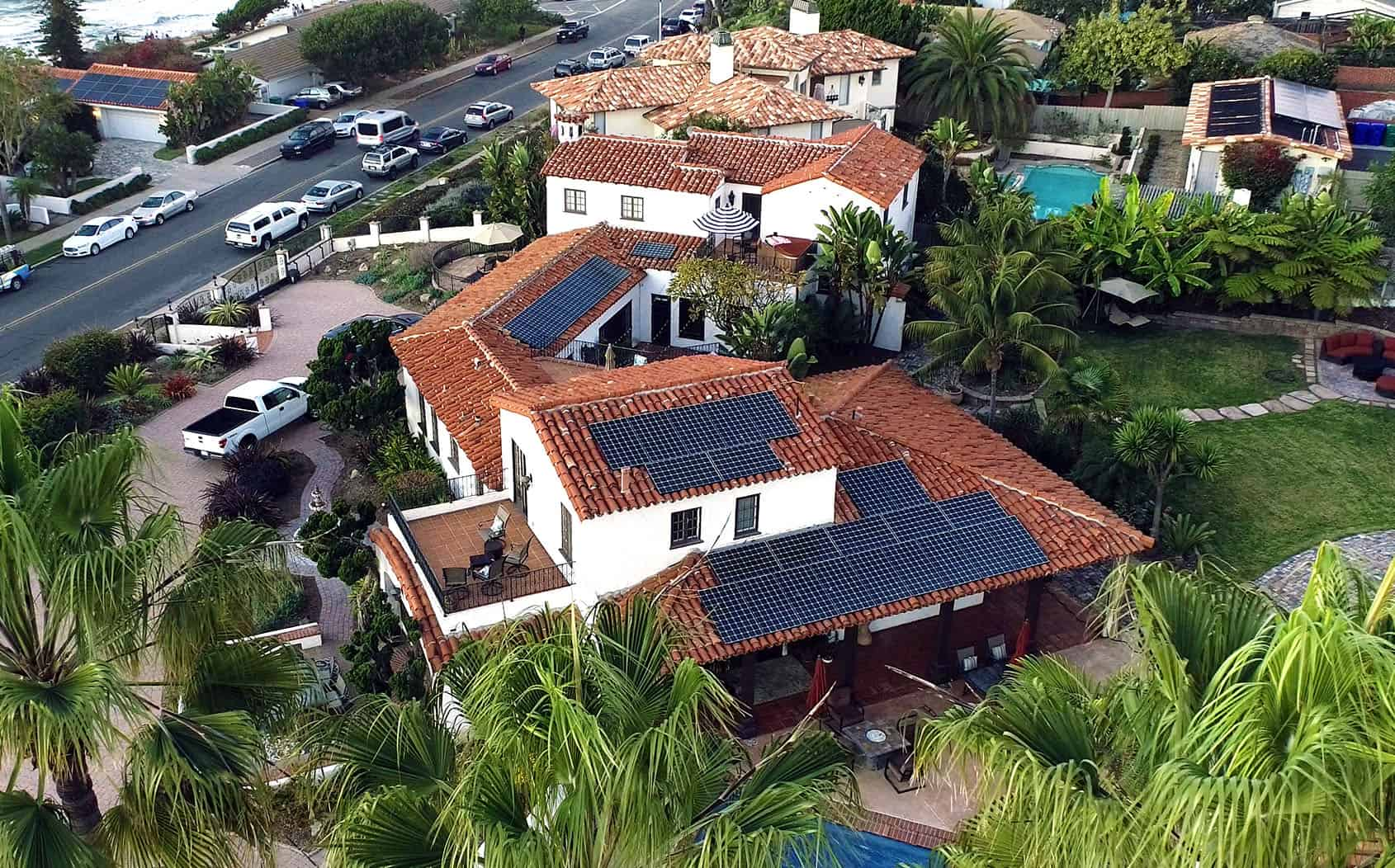 Do Homes With Solar Sell Faster and For More?